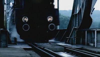 sceny kolejowe film most szczecin