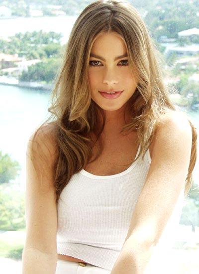 vince young | justin: Sofia Vergara Lifestyle