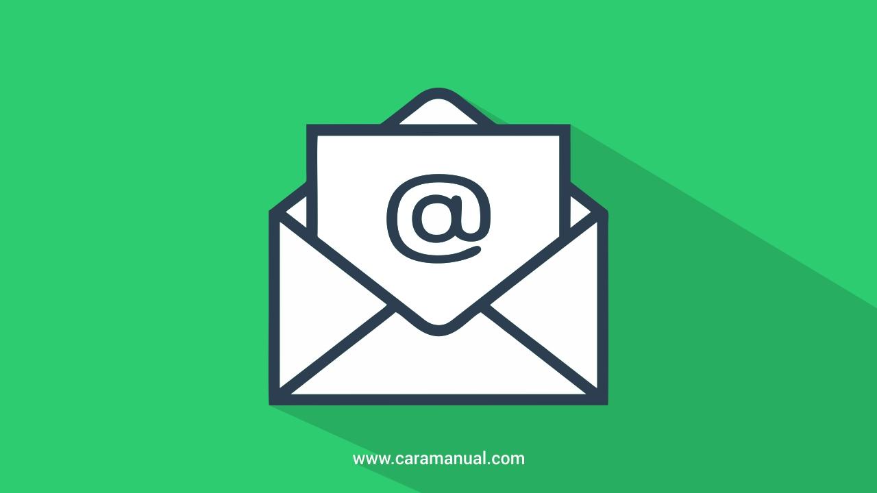 Cara Membuat Formulir Kontak di Halaman Statis Blogger