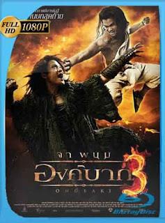 Ong Bak 3 La Batalla Final (2010)  [1080p] Latino [Mega]dizonHD