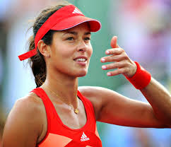 """Ana Ivanovic""""s official website"""