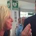 Ξέσπασε κατά των ΜΜΕ η μητέρα του Λευτέρη Πετρούνια (video)