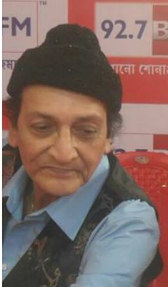 Biswajit chatterjee date of birth, Actor, biography, Wiki
