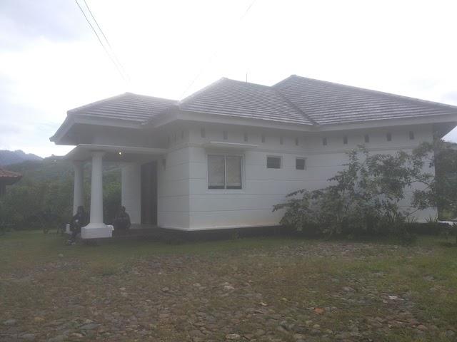 Rumah Dijual di Citeureup Kabupaten Bogor