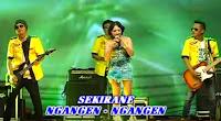 Lagu Dangdut Magdalena feat Nirwana - Sewates Angen