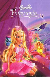 Barbie Fairytopia Full Movie Online