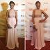 Omoni Oboli's beautiful look to movie premiere at the Toronto International Film Festival