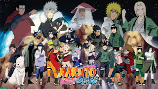 Naruto Shippuden Season 21 Episode 480-500 [END] MP4 Subtitle Indonesia