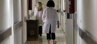 Νοσοκομεία: Μόνο επείγοντα περιστατικά αύριο – Απεργούν