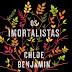 Os Imortalistas, de Chloe Benjamin e HarperCollins Brasil