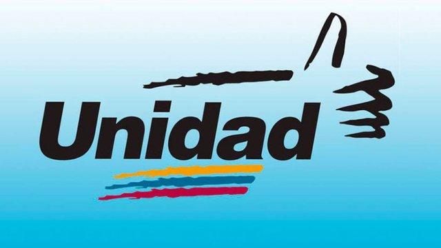 MUD anunció la conformación del comando de campaña para las regionales