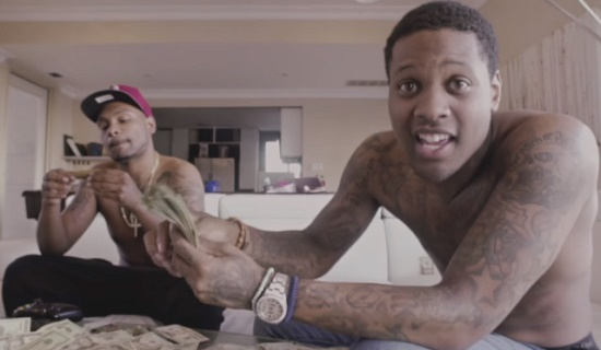 Lil Durk - Believe It Or Not [Vídeo]