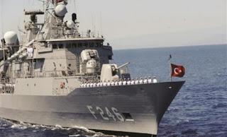 Foreign Policy: Ελλάδα και Τουρκία διολισθαίνουν αργά προς πόλεμο