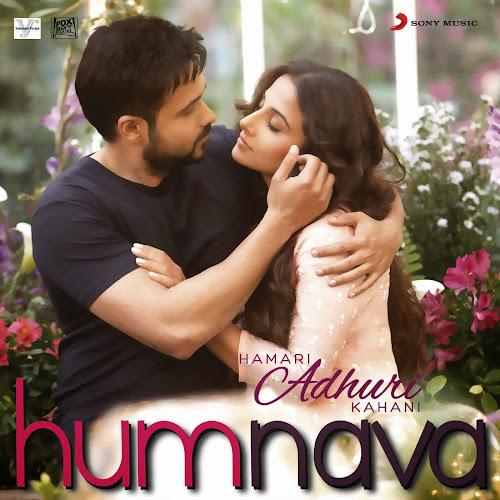Humnava - Hamari Adhuri Kahani (2015)