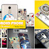 Redmi Note 3 Back Cover & Cases Collection