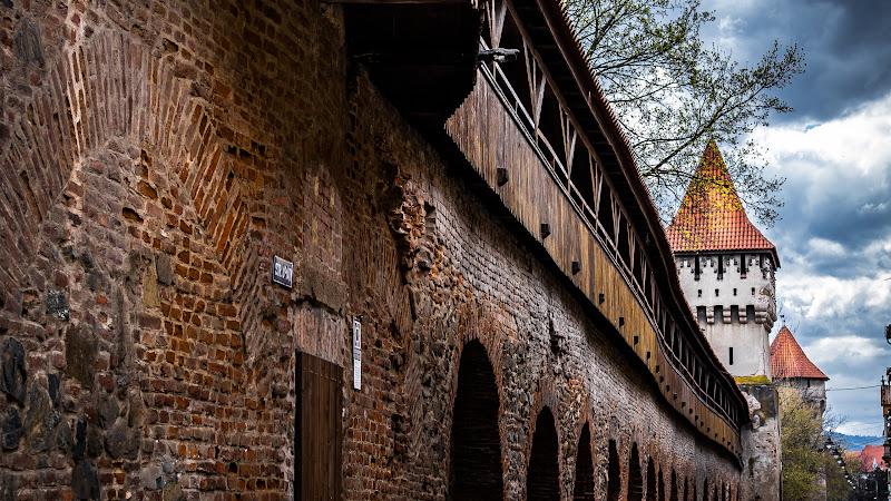 Travel through Sibiu, Romania 2