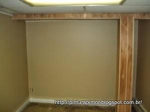 pintura de apartamento são paulo