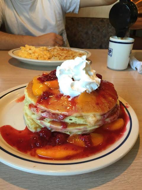 america pancakes