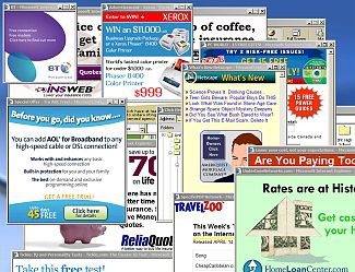 Cara Mudah Membuat Script PopUp Window di Blogger