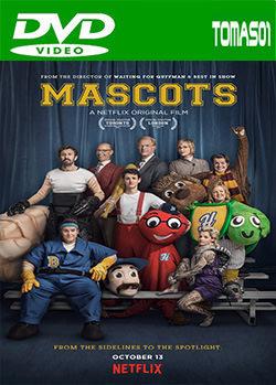 Mascots (2016) (Netflix) DVDRip