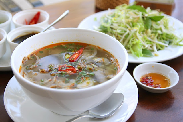 Pho: 1 in 20 dishes must be tried around the world