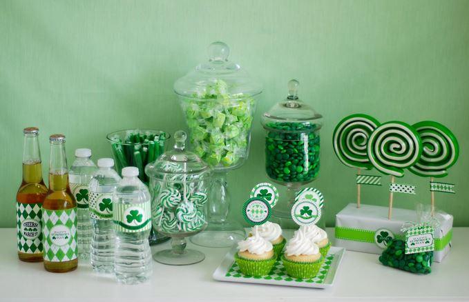 St Patricks Day Party Ideas Activities Trivia St Patricks Day