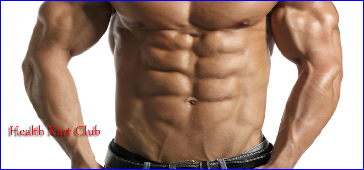 Six pack workout and diet plan