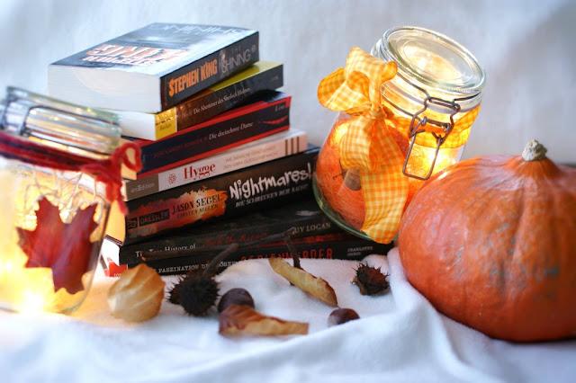Buchtipps für Halloween www.nanawhatelse.at