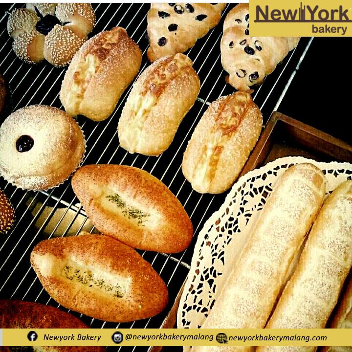 0341 718282 Toko Bahan Kue Di Malang Newyork Bakery Malang