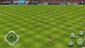 Unlocked Fifa 14