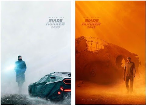 Blade Runner 2049: secuela de la película de 1982
