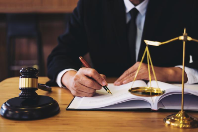 5 Types of Law Specializations Commonly Practiced in NSW