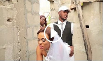 AGAIN !! Newly Wedded Bride Ca ught d0ing with a Photographer on Wedding Day