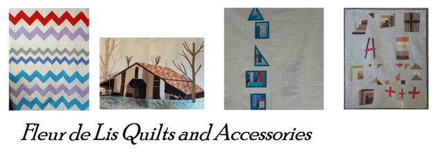 Fleur de Lis Quilts and Accessories