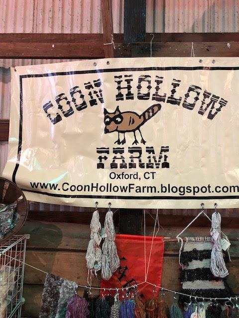 Coon Hollow Farm: April 2019