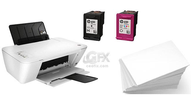 Printer Fotokopi Ve Yazdırma İşleminde Boş Kağıt Veriyor?