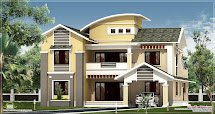 3000 Sq.feet Home Design Kannur Kerala