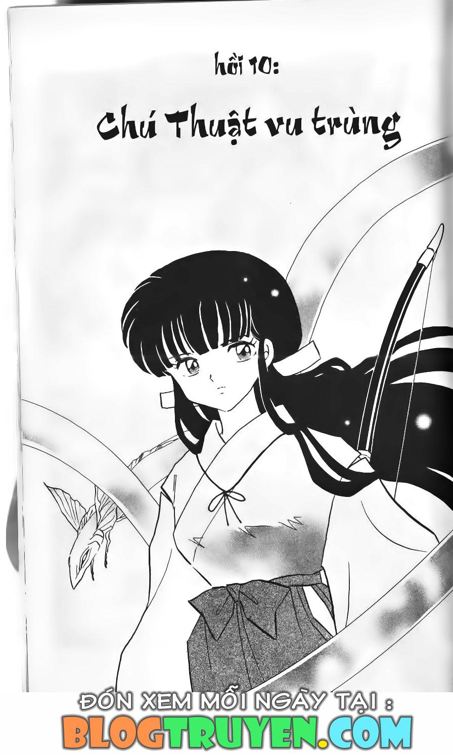 Inuyasha vol 12.10 trang 2