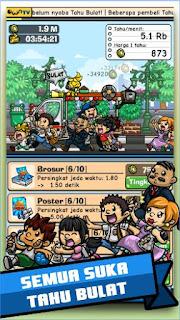 Game android buatan anak indonesia - Tahu Bulat V 2.5.6 APK