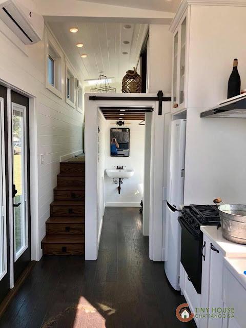 Tiny House Chattanooga