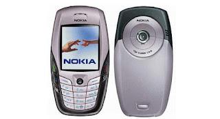 10 HP Nokia Symbian Terbaik Dan Paling Legendaris Sepanjang Masa