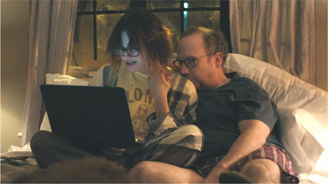 Paul Giamatti Kathryn Hahn Tamara Jenkins | Private Life Netflix