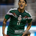 Greek Club Olympiakos player Alan Pulido has been kidnapped in border state