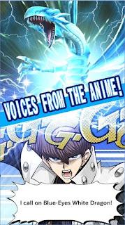 Game Yu-Gi-Oh! Duel Links Apk