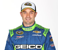 #13 Chevrolet, Casey Mears, Germain Racing By: Jens Sennelind