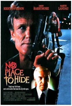 No Place to Hide 1992 Hindi Dubbed Dual 720p DVDRip