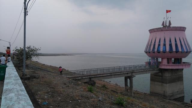 """Phượt hồ Dầu Tiếng - Tây Ninh """"sơn thủy hữu tình"""""""