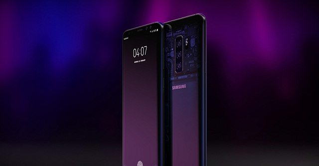 Launch date of Samsung Galaxy S10 front, know what will be the features and price