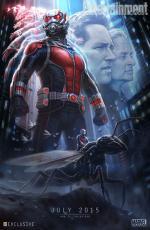 Phim Người Kiến-Ant-Man (2015) HDRip - VietSub