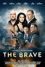 The Brave (Lazarat) (2019) Dual Audio Full Movie HDRip 1080p | 720p | 480p | 300Mb | 700Mb | ESUB | {Hindi+Eng}
